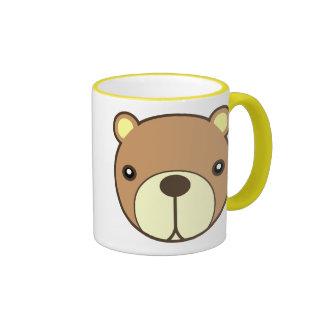 Bear's  Dearest Baby Mug