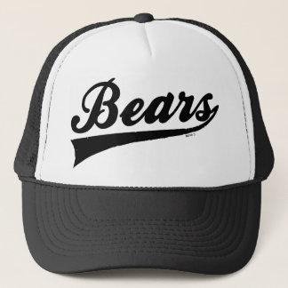 Bears Hat