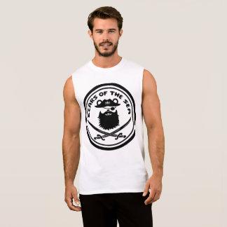 bears of the is sleeveless shirt