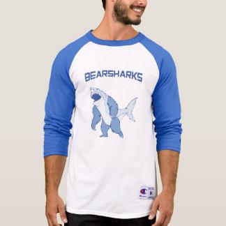 Bearsharks Jersey T-Shirt