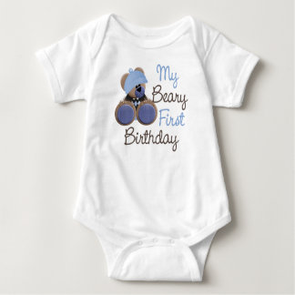 beary-first-birthday-boy.png baby bodysuit