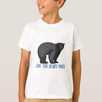 Beary Much T-Shirt