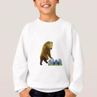 Bearzilla Sweatshirt