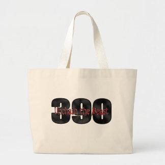 beast 390 thunderbird canvas bags