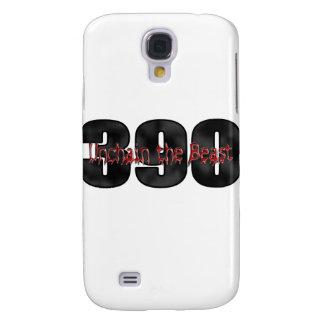 beast 390 thunderbird samsung galaxy s4 cases