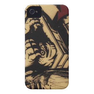 beast Case-Mate iPhone 4 case