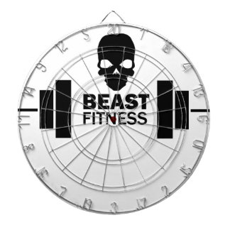 Beast Fitness Dartboard