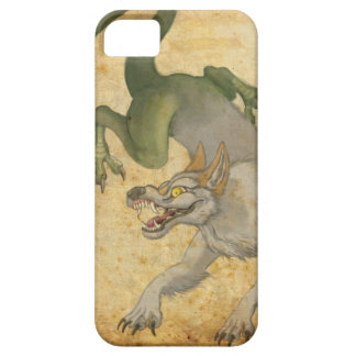 Beast from the East Barely There iPhone 5 Case