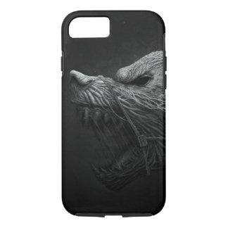Beast iPhone 7 Case