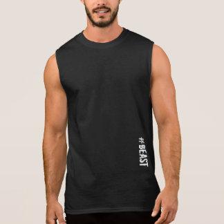Beast Mode Sleeveless Shirt
