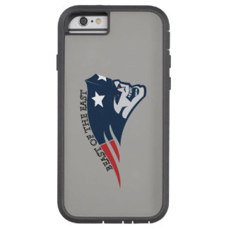 Beast of the East Tough Xtreme iPhone 6 Case