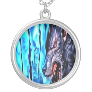 Beast Of The Night Necklace