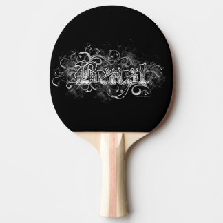 Beast Ping Pong Paddle