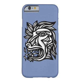 """Beast Roar"" Phone Case"