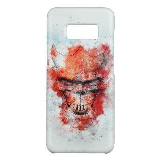 Beast Skull Case-Mate Samsung Galaxy S8 Case