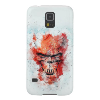 Beast Skull Cases For Galaxy S5