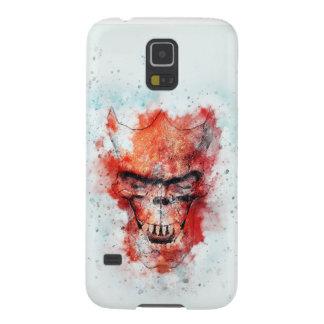 Beast Skull Galaxy S5 Case