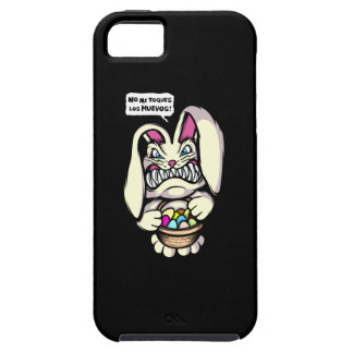 Beaster Bunny iPhone 5 Case