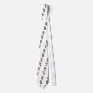 Beaster Bunny Tie