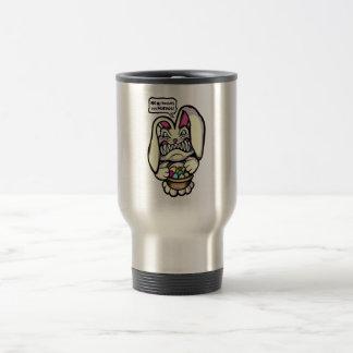 Beaster Bunny Travel Mug