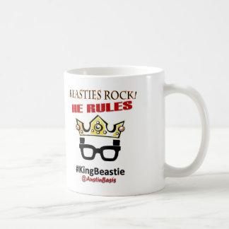 Beasties Rock Austin Rules mug