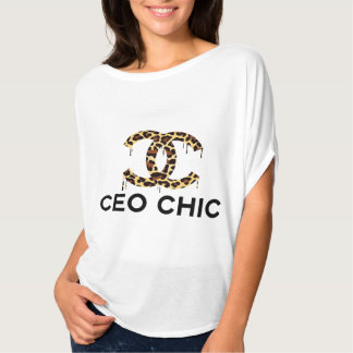Beastly CEO Chic Tshirt