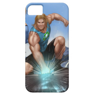 Beat Down! Episode 2 - The Heist titleless iPhone 5 Cover