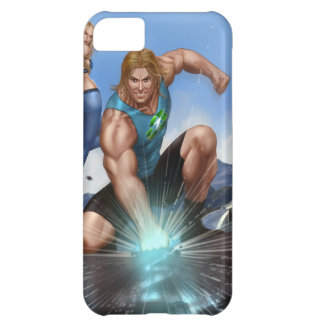 Beat Down! Episode 2 - The Heist titleless iPhone 5C Case