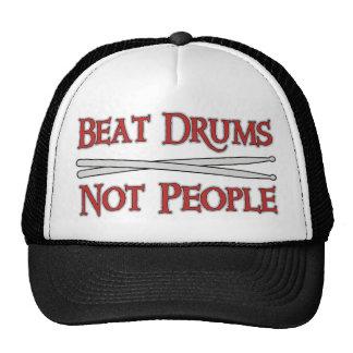 Beat Drums Cap