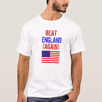 BEAT ENGLAND T-Shirt