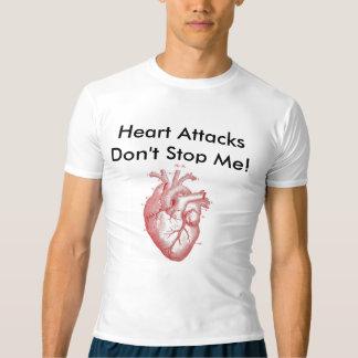 Beat Heart Attacks T-Shirt