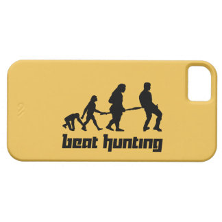 Beat Hunting iPhone 5 Case