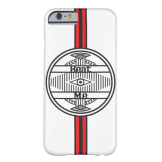 Beat Me Barely There iPhone 6 Case