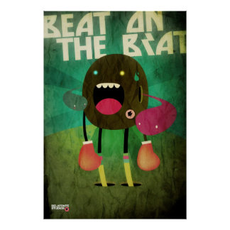 Beat on the brat ***//// poster