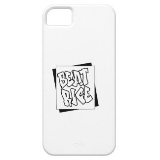 BEAT RICE CASE FOR THE iPhone 5