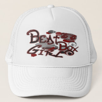 Beatbox Girl R Hat