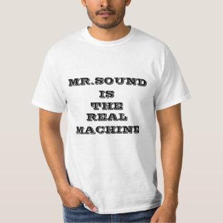 Beatbox Mr.Sound T-Shirt