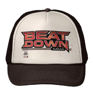 BEATDOWN MESH HATS