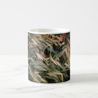 Beatiful Grass Coffee Mug
