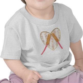 Beating Heart Drum Infant T-Shirt