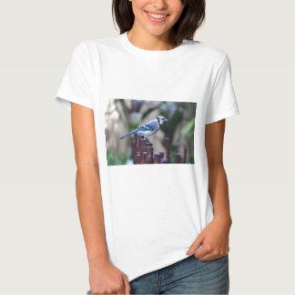 Beatitude of a Bluejay II T-shirt