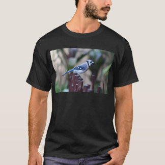 Beatitude of a Bluejay II T-Shirt