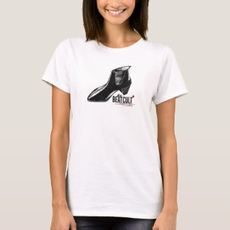 Beatle Boot - Beat Cult T-Shirt