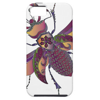 beatle iPhone 5 cover