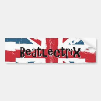 Beatlectrix Bumper Sticker