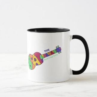 Beatleleles Mug