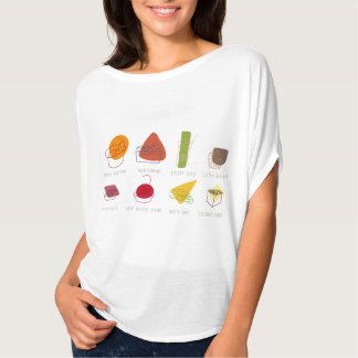 Beatles sweets T-Shirt