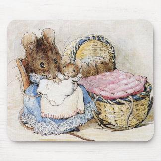 Beatrix Potter Mouse Pad