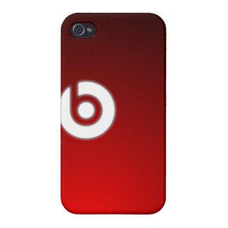 Beats Audio iPhone 4/4S Case