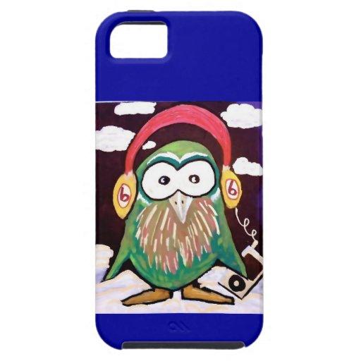 Beats iPhone 5/5S Case